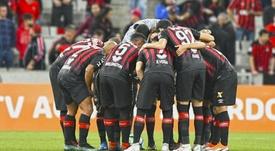 Atlético-PR completa o seu 9ª jogos sem derrota. Goal