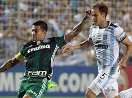 Atlético Tucumán vs Palmeiras Copa Libertadores 08032017