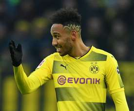 Zorc: Aubameyang chose wrong words. GOAL