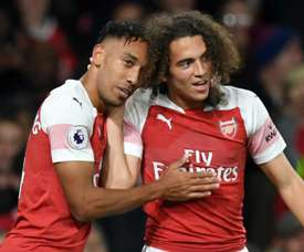 French connection. GOAL