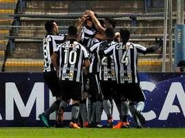 Botafogo entra em cena pela Copa Sul-Americana. Goal