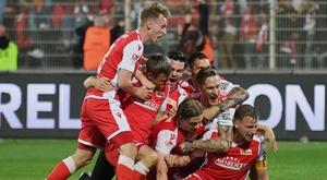 Storico Union Berlino: è promossa in Bundesliga per la prima volta