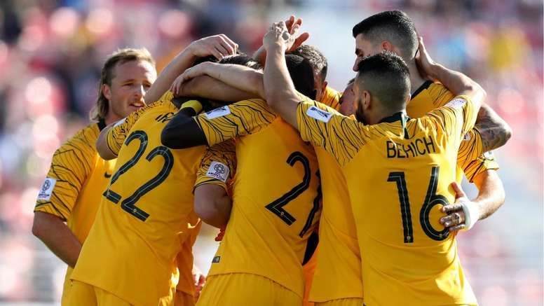 Australia learned from shock Asian Cup defeat – Arnold. Goal