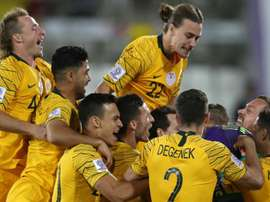 Socceroos ready to mix things up