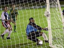 A história do futebol nos mostra goleadas incríveis de se imaginar atualmente. AFP