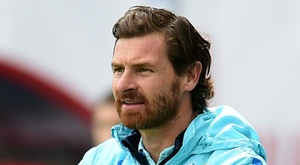 Villas-Boas: PSG in another league. GOAL