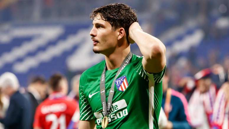 Werner has joined Huesca on loan. GOAL