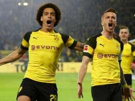 Rimonta straordinaria del Dortmund. Goal