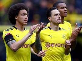 Il Borussia Dortmund sbarca su Amazon: documentario sulla stagione 2018/19. Goal