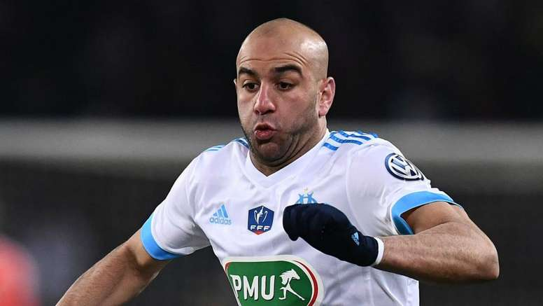 Abdennour had a very unsuccessful time at Valencia. GOAL