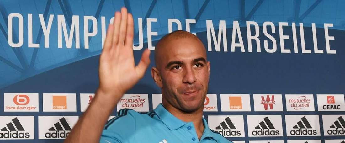 Aymen Abdennour. Goal