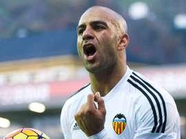 Aymen Abdennour quitte Valence. GOAL