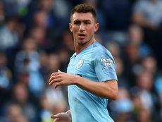 Laporte has impressed this season, and has been rewarded with a bumper new contract. GOAL