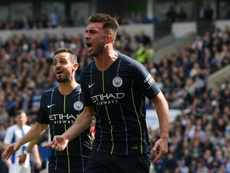 Laporte cannot solve all City's problems, says Guardiola. GOAL
