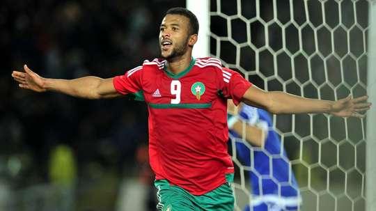 Le Maroc part en finale. Goal