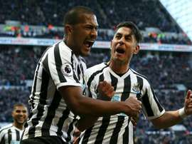 Newcastle stunned Everton at home. GOAL