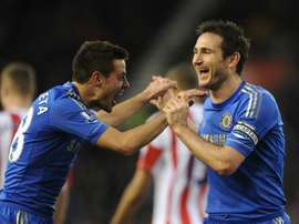 Azpilicueta says Lampard has already made a big impact at Chelsea. GOAL