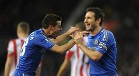 Azpilicueta says Lampard has already made a big impact at Chelsea. GOAL