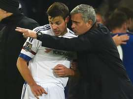 Azpilicueta: I wish Mourinho all the best at Tottenham