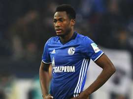 Rahman will miss for a while. Goal