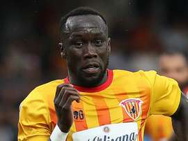 Sagna has made the move to the MLS. GOAL