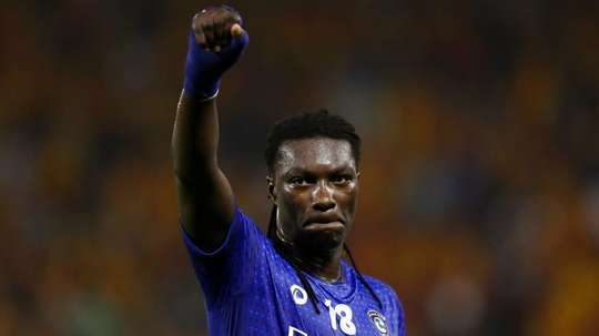 Gomis is optimistic of Al-Hilal's chance at CWC after beating ES Tunis. GOAL