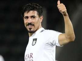 Un Algérien dans le viseur de Marseille. Goal