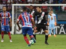 Bahia 3 x 0 Vasco: Cruzmaltino sai em desvantagem nas oitavas de final da Copa do Brasil