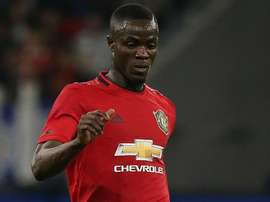 Bailly to miss four to five months - Solskjaer