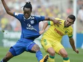 Koné rejoint la Turquie. Goal