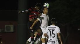 Corinthians e Vitória se enfrentam pela 11ª rodada do Brasileirão. Goal