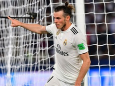 Bale Club World Cup Real Madrid.