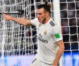 Bale était en feu. Goal