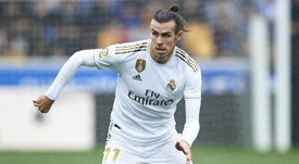 Bale is not happy to still be at Real Madrid, but has not asked to leave. GOAL