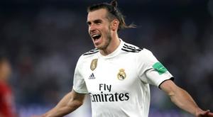 Solari: Bale helped define win