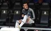 Bale close to leaving Real Madrid – Zidane