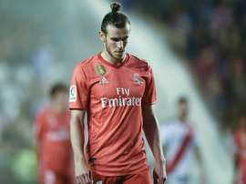 Gareth Bale is a player Real Madrid would like to sell ideally. GOAL