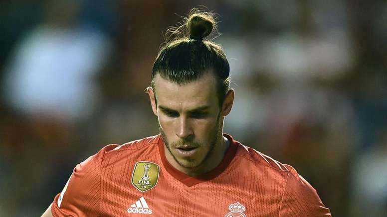 Bale has been frozen out at Real Madrid. GOAL