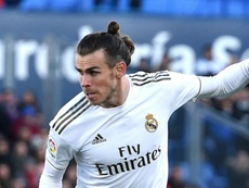 Talk of Gareth Bale leaving Real Madrid on loan 'is ridiculous'. GOAL