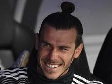 Zidane explica ausência de Bale no Real Madrid. Goal