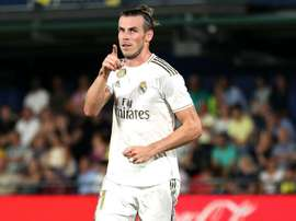 Ramos hails Madrid's Bale