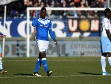Balotelli come nel 2010: segna il primo goal del decennio