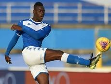 Vieira bacchetta Balotelli: 'Non capisce che il calcio è un gioco di squadra'. Goal