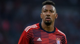 Jerome Boateng has attracted interest from PSG. GOAL
