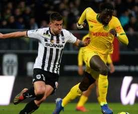 À l'aube d'une semaine décisive pour le FC Nantes. Goal