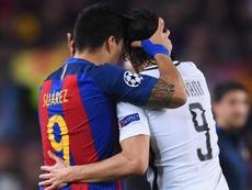 Pour Rivaldo, Edinson Cavani est une opportunité à saisir. GOAL