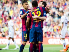 Rafinha: I hope Neymar returns to Barcelona. Goal