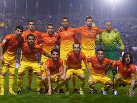 O time catalão produz menos craques que antigamente. Goal