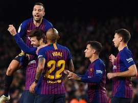 Barcelona a caminho de mais um record. Goal