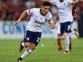 Independiente bid Barco farewell ahead of expected Atlanta switch